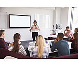 Studenten, Kurs, Seminar