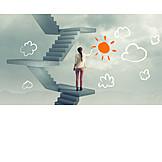 Career, Ladder Of Success