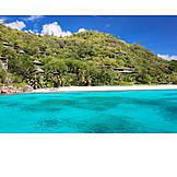Holiday & Travel, Beach, Caribbean