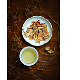 Asian Cuisine, Lemongrass