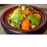 Eintopf, Marokkanische Küche, Arabische Küche