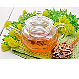 Tea, Alternative Medicine, Rose Root