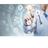 Gesundheitswesen & Medizin, Piktogramm