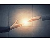 Handshake, Agreement, Deal
