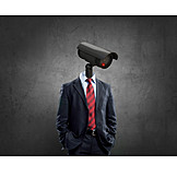 Privacy policy, Monitoring, Security camera, Privacy