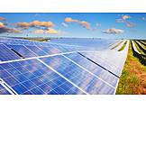 Photovoltaics, Solar Plant