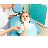 Zahnärztin, Kinderzahnarzt