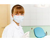 Mirror, Dentist