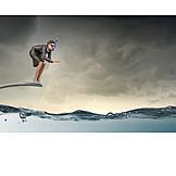 Career, Diving Board, Risk Tolerance
