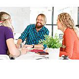 Meeting & Conversation, College, Training