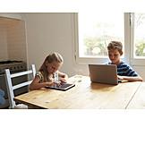 Child, Leisure & Entertainment, Internet