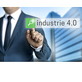 Industry, Search, Industry 4.0