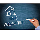 Administration, Service, House Management
