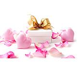 Geschenk, Valentinstag