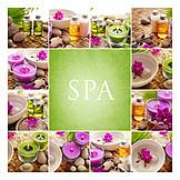 Wellness & Relax, Spa, Aromatherapie