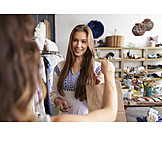 Sales, Retail, Customer, Shopping