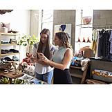 Einkauf & Shopping, Beratung, Kundengespräch