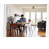 Parental Leave, Home Office, Work Life Balance