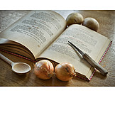Spices & Ingredients, Cookbook