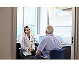 Listening, Doctor, Consult