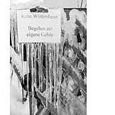 Danger & Risk, Information Sign, Winter