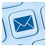 Kommunikation, Nachricht, E-mail