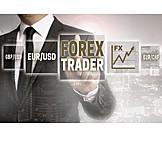 Börse, Börsenhandel, Forex