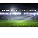 Socce Stadium, Stadium, Arena