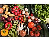 Gemüse, Gewürze & Zutaten, Vegan