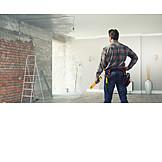 Craft, Bricklayer, Construction