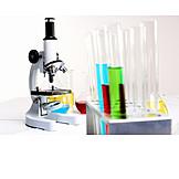 Science, Chemistry, Laboratory