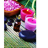 Wellness & Relax, Spa, Aromatherapy, Essential Oil