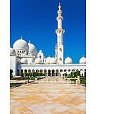Islam, Mosque, Sheikh Zayed Mosque