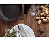 Essen & Trinken, Kochen, Zutaten