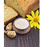 Spices & Ingredients, Topinambur