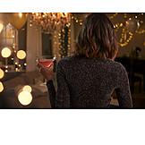 Nachtleben, Party, Cocktail