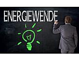 Alternative Energy, Green Electricity, Energy Turn