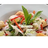 Fischgericht, Ceviche