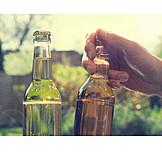 Refreshment, Summer, Beverage, Soft Drink, Mixed Beer