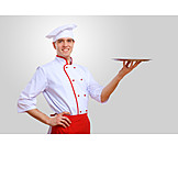 Gastronomy, Serve, Cook