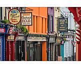 Gastronomy, Bar Counter, Bar, Killarney