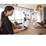 Typing, Secretary, Report, Meeting