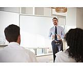 Meeting, Leadership, Seminar
