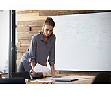 Seminar, Presentation, Training, Preparing