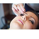 Beauty & Cosmetics, Makeup, Beautician