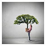 Verantwortung, Erbe, Umweltbewusstsein