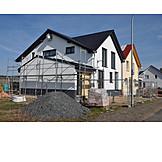 Building Construction, Building, Housing Development