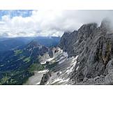 Dachstein, Styria, Dachsteinmassiv