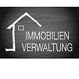 Service, Janitor, House Management, Real Estate Management