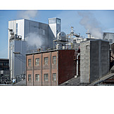 Industry, Industrial Building